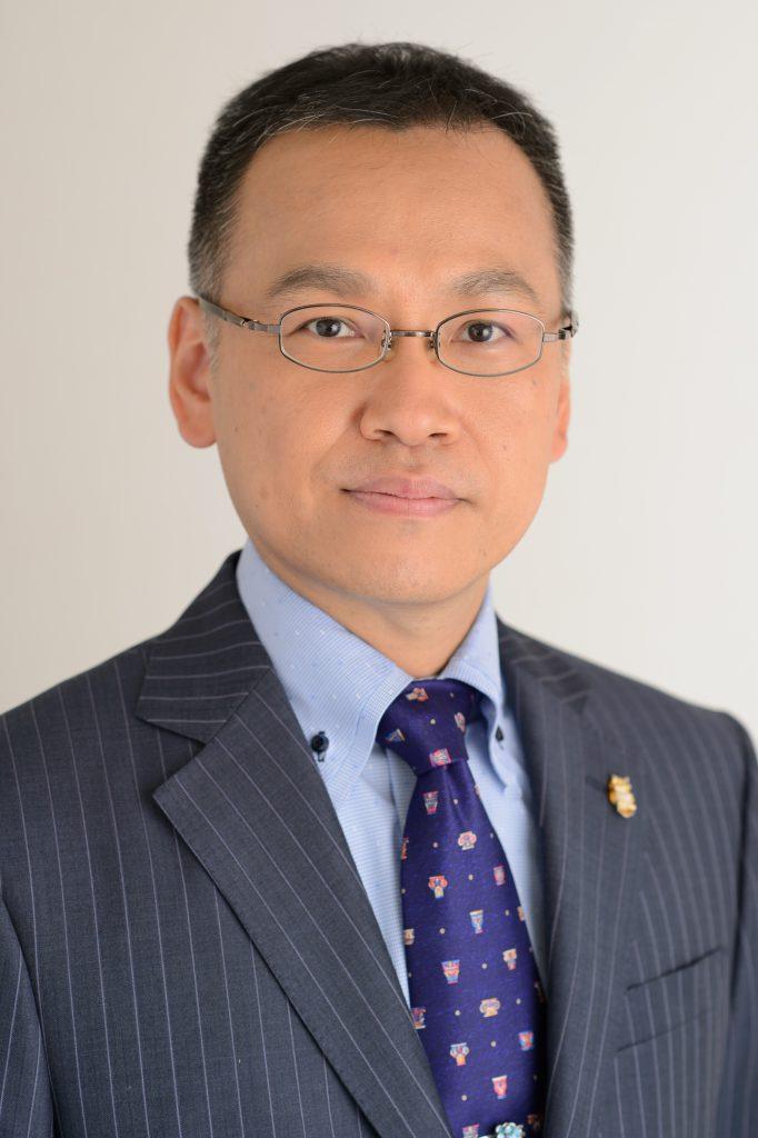 徳元康浩氏(不動産鑑定士)